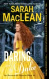 Daring and the Duke (The Bareknuckle Bastards, #3)