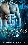 Dragon's Magic (The Fablestone Clan, #5)