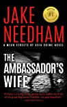 The Ambassador's Wife  (The Mean Streets of Asia Crime Novels #1)