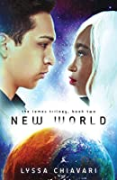 New World (The Iamos Trilogy)