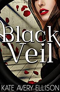 Black Veil (The Sworn Saga, #3)