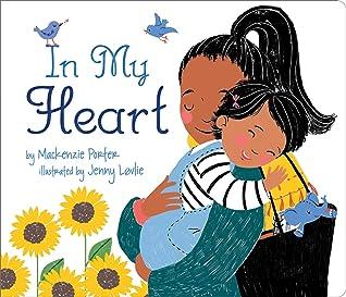 In My Heart by Mackenzie Porter