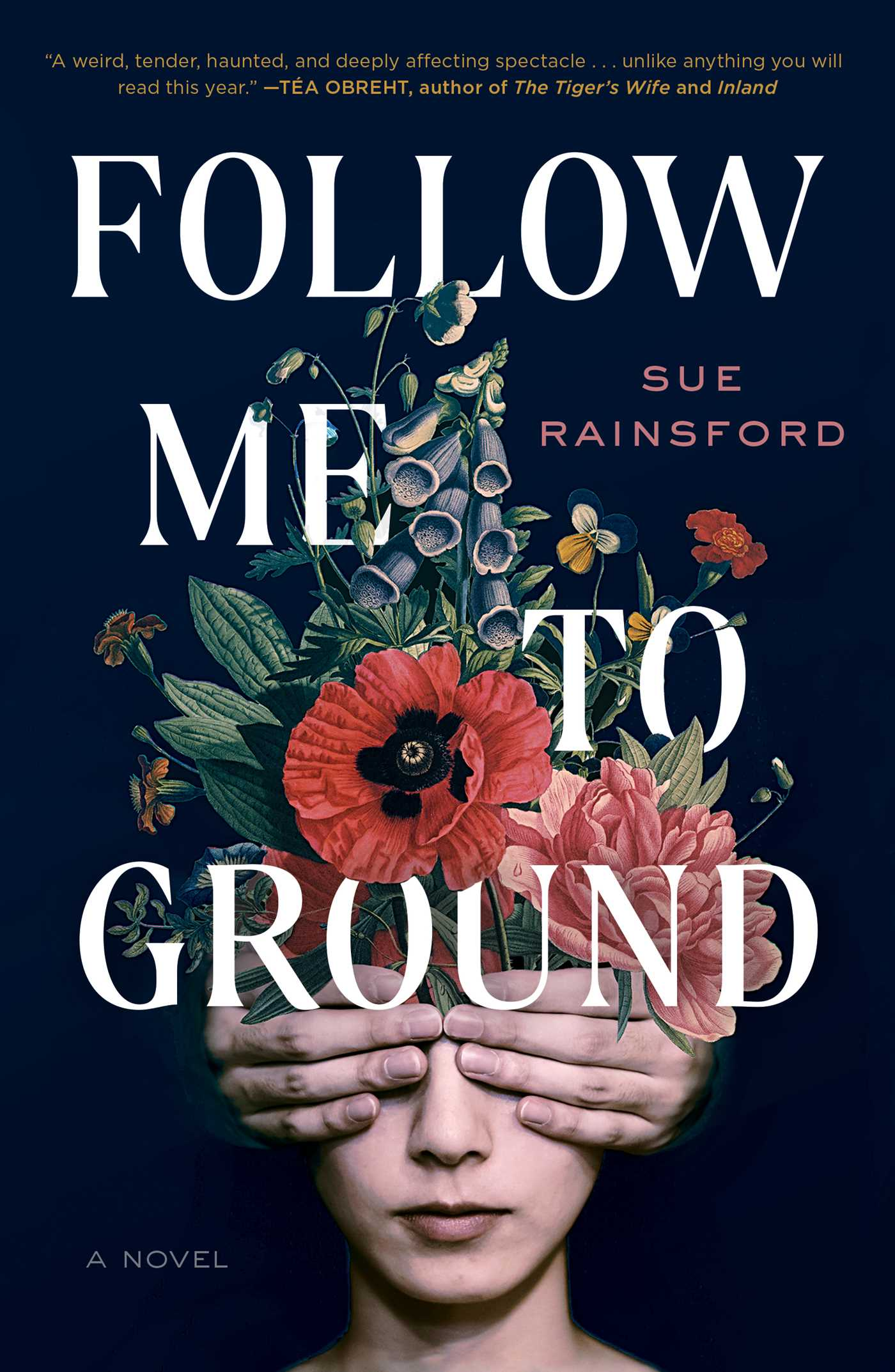 Follow Me to Ground