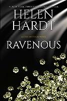 Ravenous (Steel Brothers Saga #11)