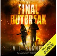 The Final Outbreak (Madness Chronicles #1-3)