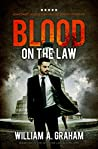 Blood On The Law (The Detective Linton Thrillers Book 2)