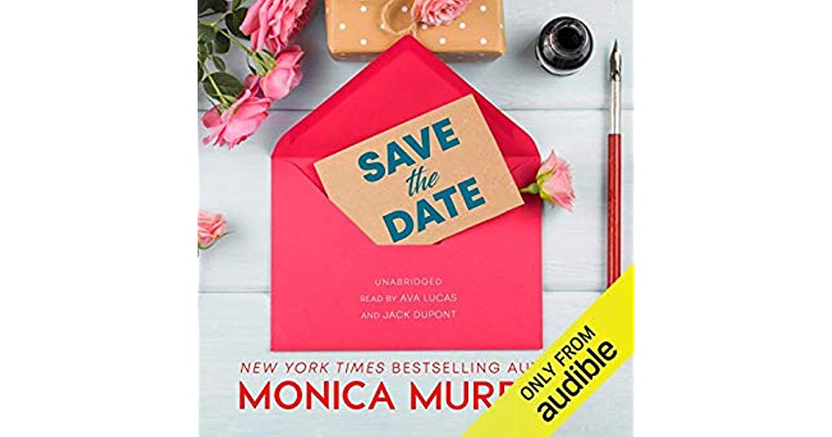 New Release: Rate A Date by Monica Murphy | All