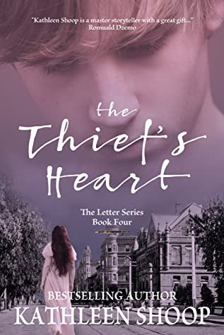 The Thief's Heart (The Letter Series #4)