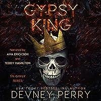 Gypsy King (Tin Gypsy, #1)
