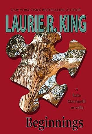 Beginnings (Kate Martinelli)