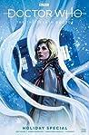 Doctor Who by Jody Houser