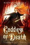 Goddess of Death (Clockwork Thief #6)