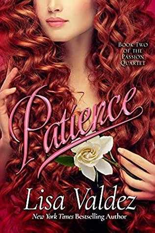 Patience (Passion Quartet, #2)