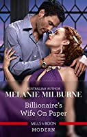 Billionaire's Wife on Paper (Conveniently Wed!)