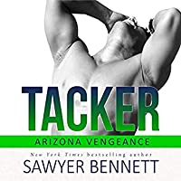 Tacker (Arizona Vengeance, #5)