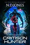 Crimson Hunter (Fairy Tale Fatale, #1)