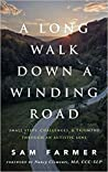 A Long Walk Down a Winding Road: Small Steps, Challenges, and Triumphs Through an Autistic Lens
