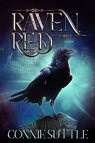 Raven, Red (Lion and Raven #1)