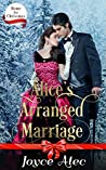 Alice's Arranged Marriage (Home for Christmas Book 1)