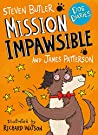 Mission Impawsible (Dog Diaries, #3)
