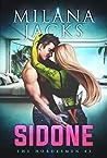 Sidone (Hordesmen, #3)