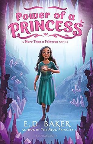 Power of a Princess (More Than a Princess)
