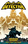 Batman: Detective Comics Volume 2: Arkham Knight
