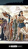 Absolute DC: The New Frontier 15th Anniversary Edition