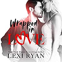 Wrapped in Love (Boys of Jackson Harbor, #4)