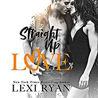 Straight up Love (Boys of Jackson Harbor, #2)