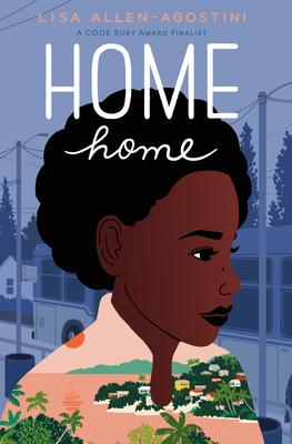 Home Home - Lisa Allen-Agostini