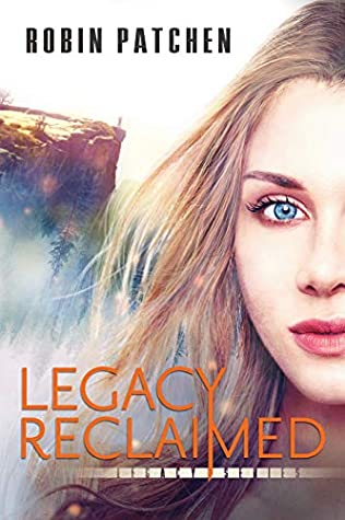 Legacy Reclaimed (The Legacy #3)