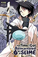 That Time I Got Reincarnated as a Slime Light Novels, Vol. 7