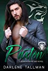 Paxton (Rogue Enforcers, #5)