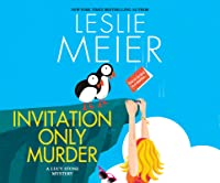 Invitation Only Murder (Lucy Stone Mysteries)