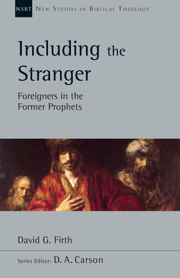 Including the Stranger by David G. Firth