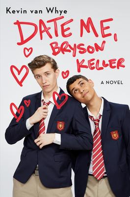 Date Me Bryson Keller by Kevin van Whye
