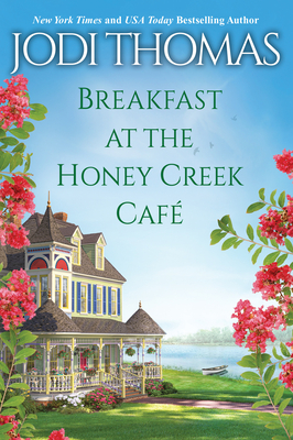 Breakfast at the Honey Creek Café