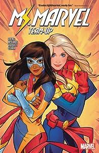Ms. Marvel Team-Up