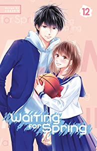 Waiting for Spring, Vol. 12 (Waiting for Spring, #12)