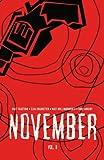 November Vol. II ebook review