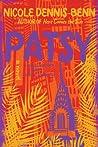 Patsy by Nicole Y. Dennis-Benn