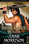 A Highlander's Honor (The Highlands Warring #10)