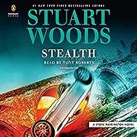 Stealth (A Stone Barrington Novel)