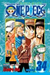 One Piece, Volume 34: The City of Water, Water Seven
