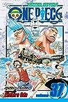 One Piece, Volume 37: Tom