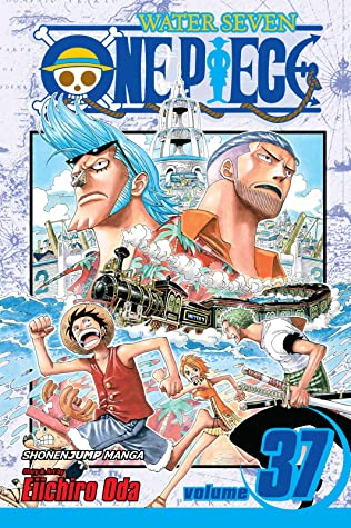 One Piece, Volume 37: Tom