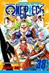 One Piece, Volume 38: Rocketman!!