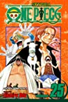 One Piece, Volume 25: The 100 Million Berry Man
