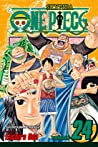One Piece, Volume 24: People's Dreams
